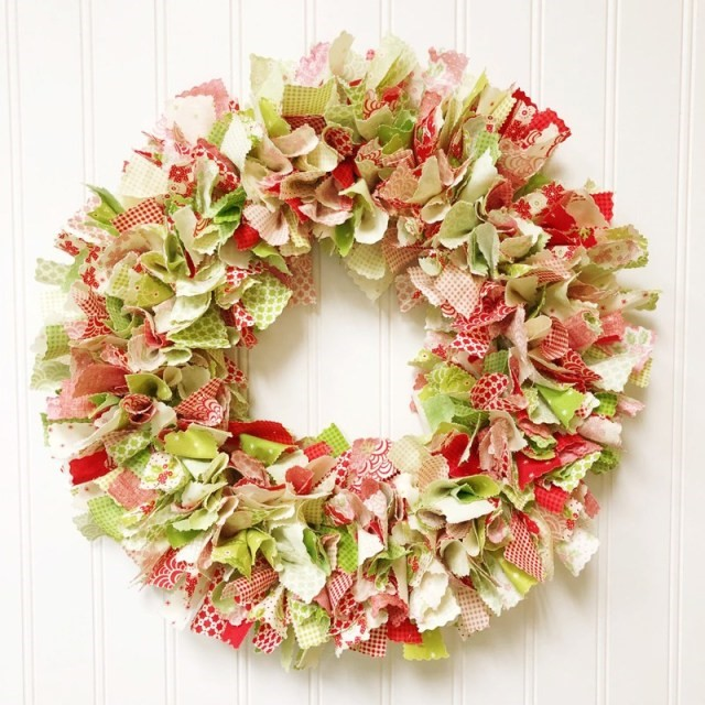 SHABBY CHIC HOLIDAY WREATH ENCORE EVENT Crazy Chick's Craft Night, 21+ yrs old. on Dec 11, 14:00@Serendipity Crafts and Vintage Collectibles Shop - Buy tickets and Get information on Serendipity Crafts & Vintage
