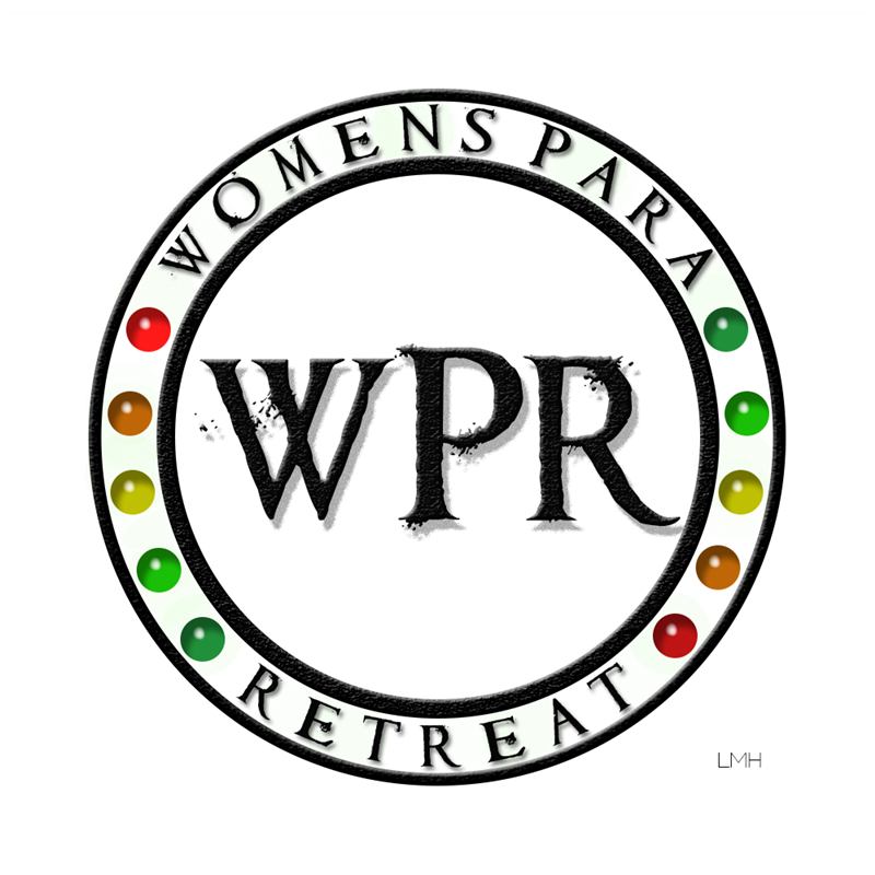 1st Annual Women's Para-Retreat Weekend in Mansfield, Ohio