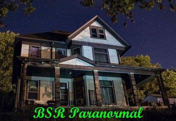 Get Information and buy tickets to The Bellaire House Hosted by BSR Paranormal on Thriller Events