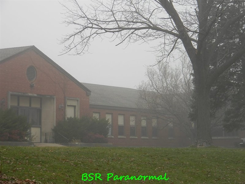 Get Information and buy tickets to Pollak Hospital Hosted by BSR Paranormal on Thriller Events