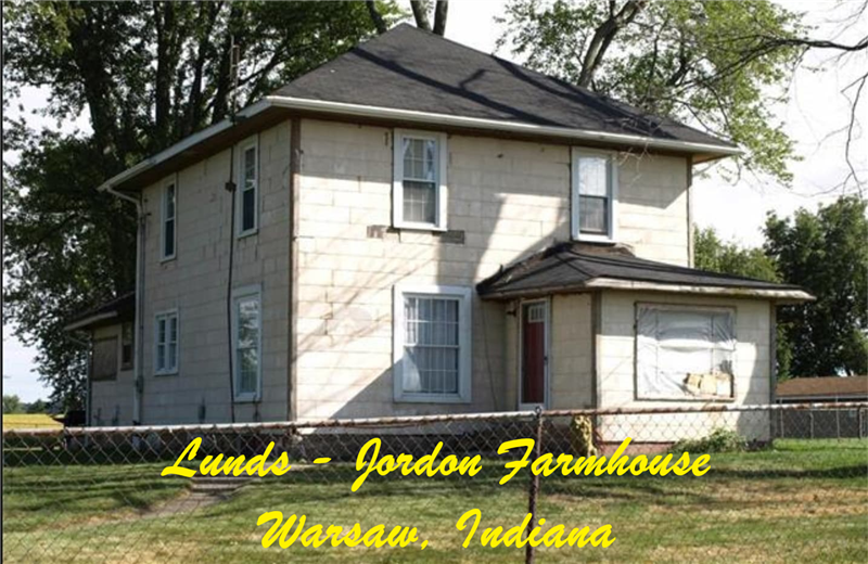 Get Information and buy tickets to Preview Investigation at the Lunds-Jordon Farmhouse  on Thriller Events