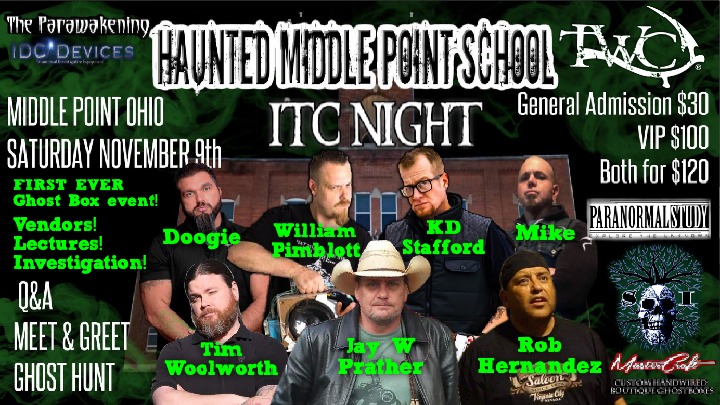 TWC Investigates the Middle Point School