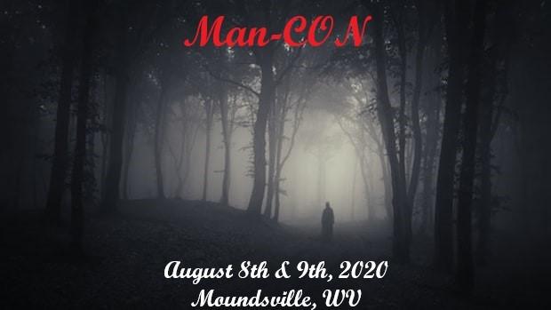 Vendor Tables for Man-CON 2020