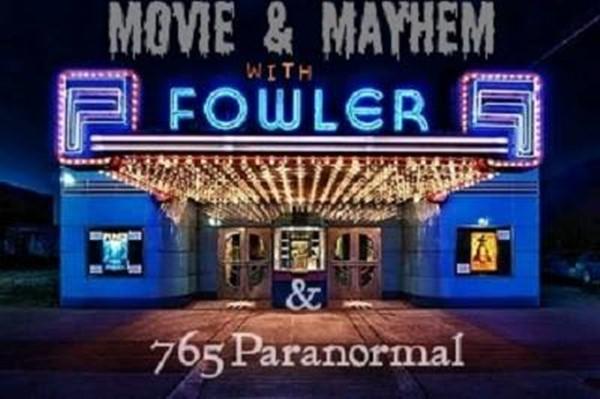 Movie and Mayhem