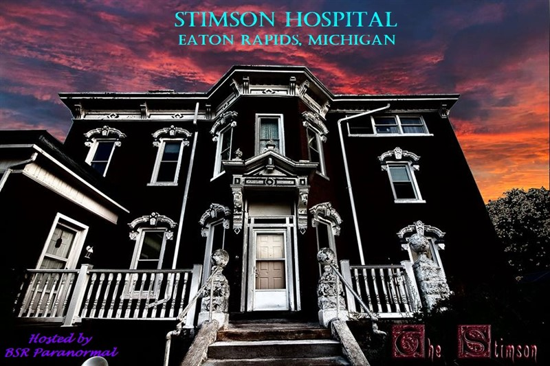 Stimson Hospital Investigation & Overnight Stay