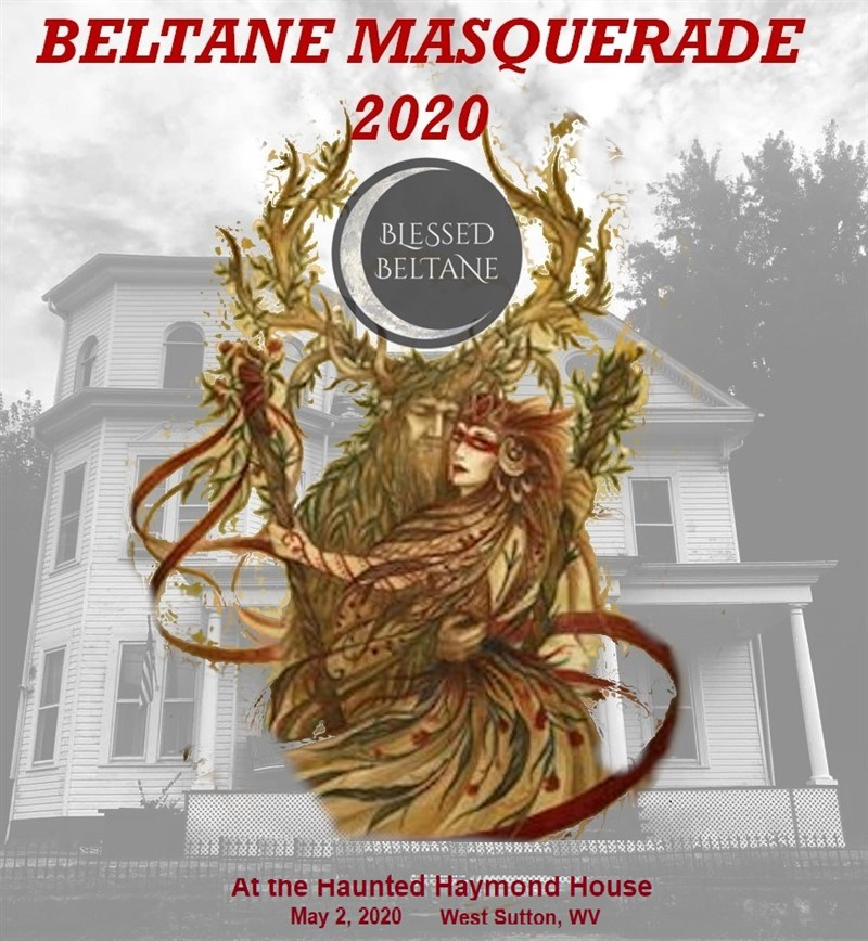 Beltane Masquerade 2020