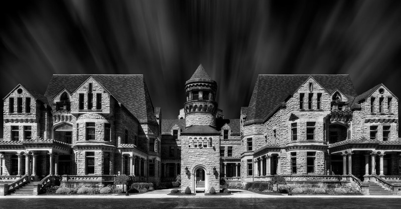 Ohio State Reformatory Ghost Hunt