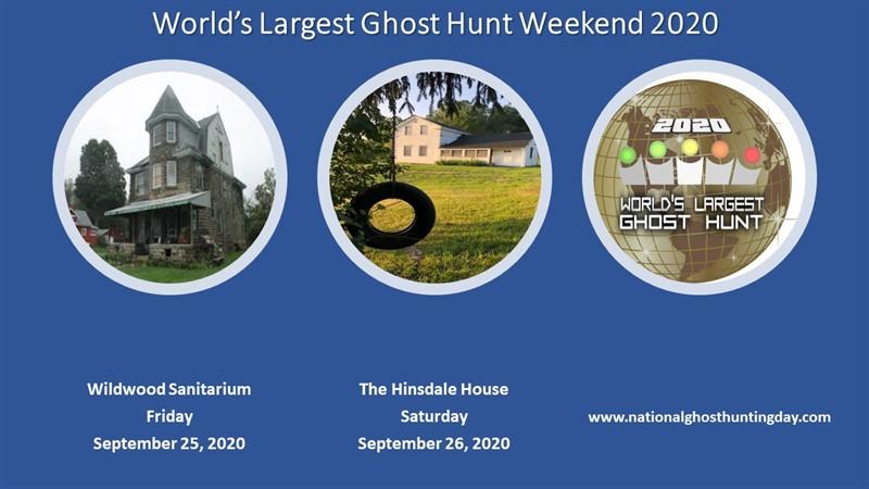 Wildwood Sanitarium & The Hinsdale House