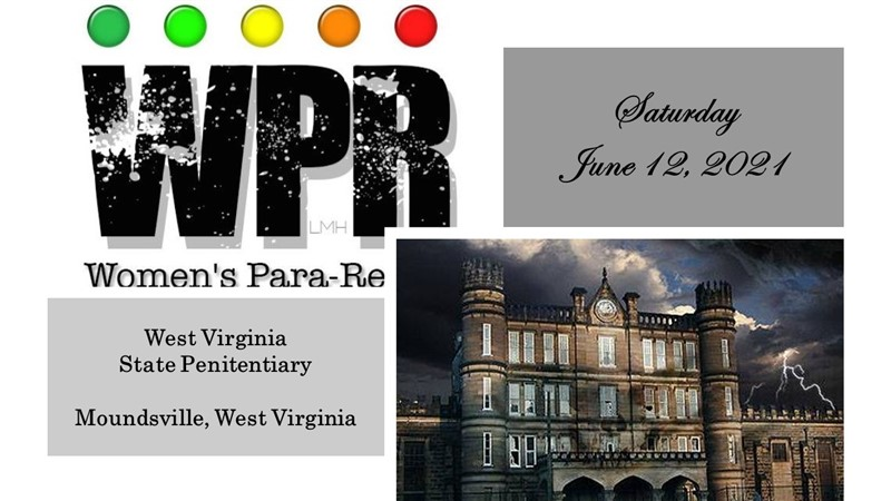 Get Information and buy tickets to West Virginia State Penitentiary Investigation Packages Hosted by Women