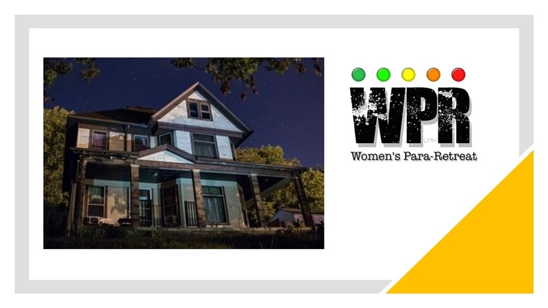 Get Information and buy tickets to All Investigation with Accommodations at the Haunted Bellaire House during the Women