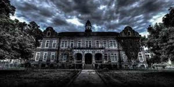 Get Information and buy tickets to Pennhurst Asylum Investigation  on Thriller Events