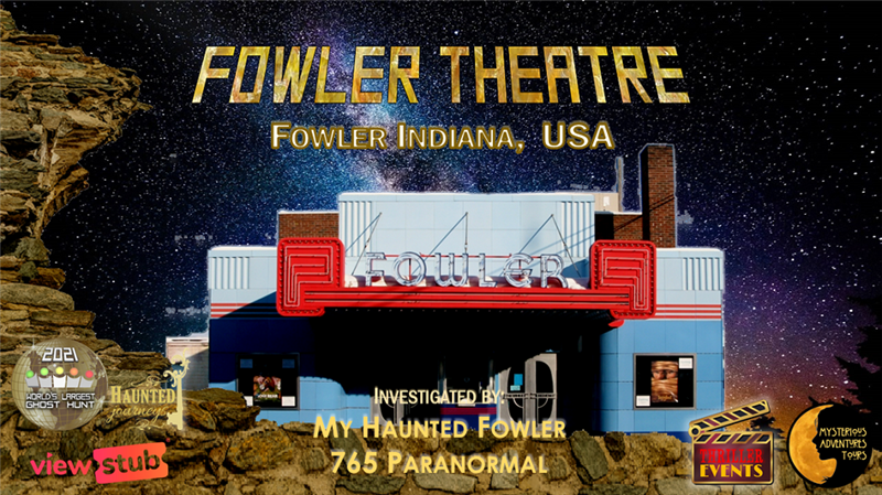 Get Information and buy tickets to Freak-Out at the Fowler 2021  on Thriller Events