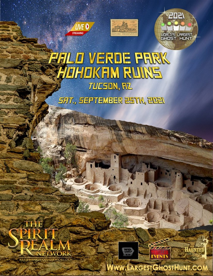 Get Information and buy tickets to Palo Verde Park Hohokam Ruins World