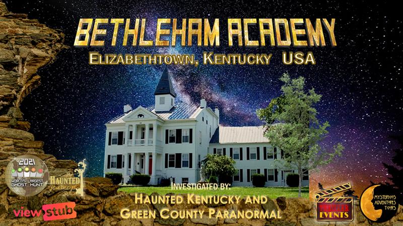 Bethlehem Acadamy V.I.P. Tickets