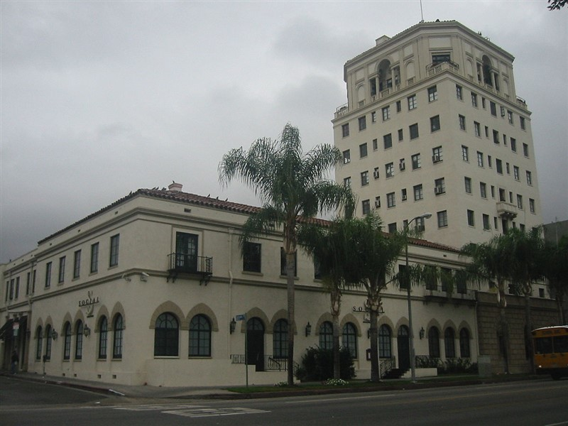 Get Information and buy tickets to The Historic Hollywood Athletic Club Pay-For-View Live Séance and Paranormal Investigation on Thriller Events