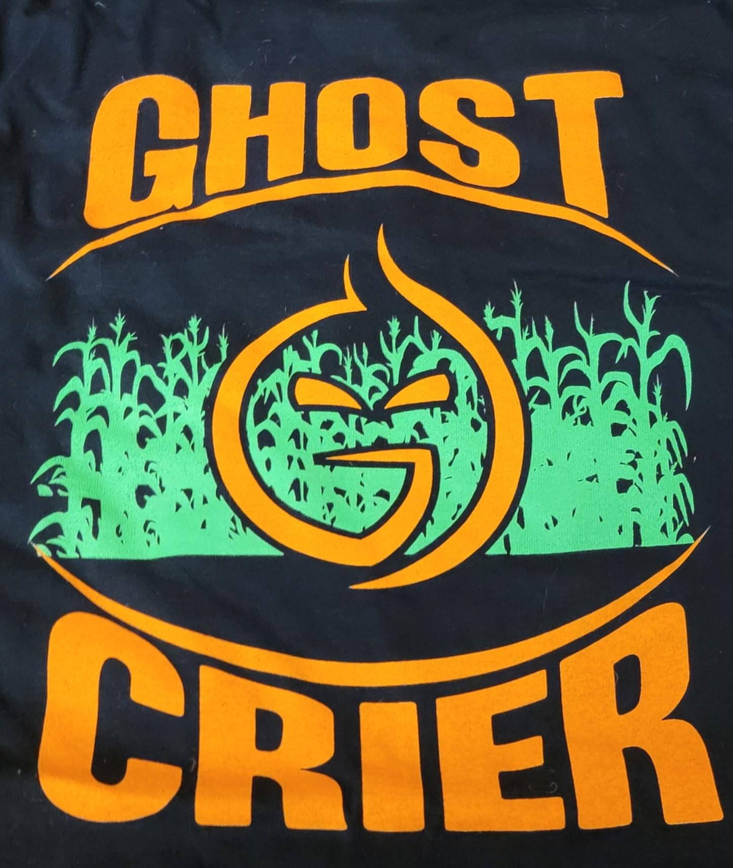 Ghost Crier T-Shirt