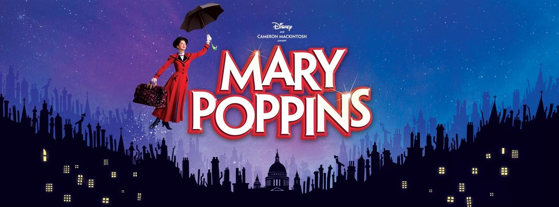 Mary Poppins Laingsburg High School on Nov 19, 19:00@Laingsburg  High School - Pick a seat, Buy tickets and Get information on Laingsburg High School