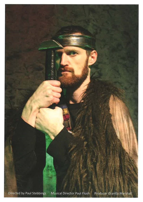Get Information and buy tickets to Macbeth  on https://www.isl.ch