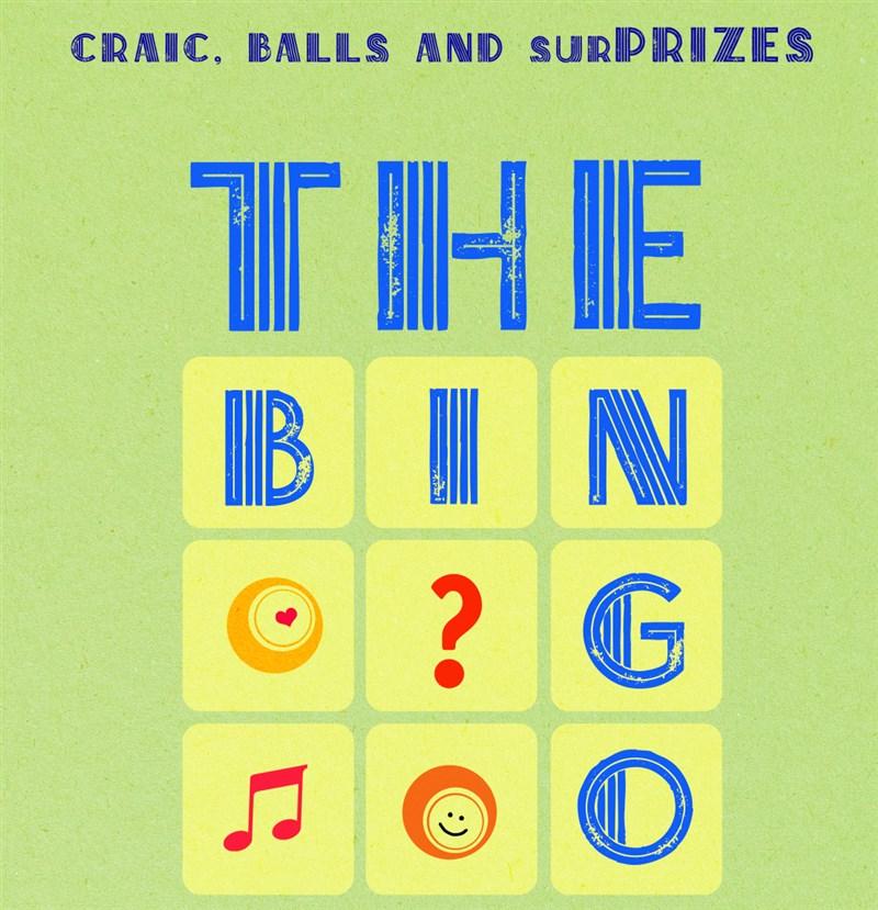 Get Information and buy tickets to The Bingo June 10 with Steve Bennett & Steven Sharpe on www.stevebennettcomedy.com