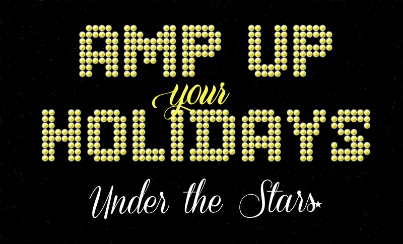 Get Information and buy tickets to Amp Up Your Holidays Under the Stars  on United Championship Wrestling