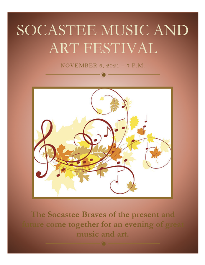 Socastee Music and Art Festival