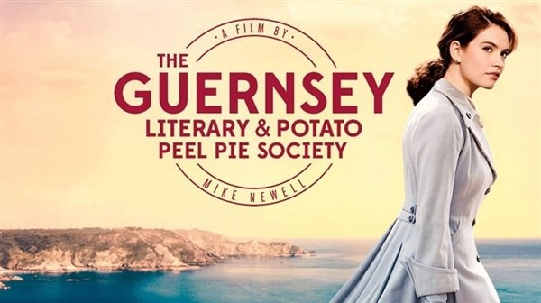 Get Information and buy tickets to The Guernsey Literary and Potato Peel Pie Society English Audio on Jimmy's Exclusive Club and Bar