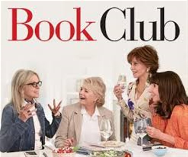 Get Information and buy tickets to Book Club English on Jimmy's Exclusive Club and Bar