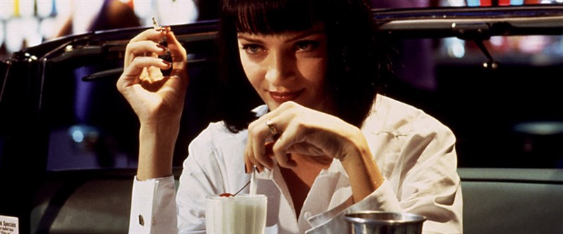 Get Information and buy tickets to Pulp Fiction Deutsche on Jimmy's Exclusive Club and Bar