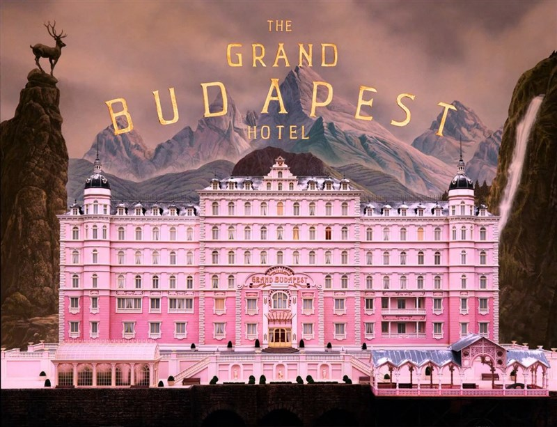 Get Information and buy tickets to El Gran Hotel Budapest Español on Jimmy's Exclusive Club and Bar