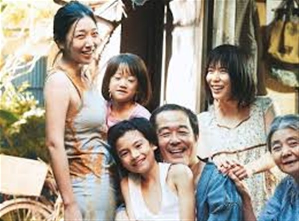 Get Information and buy tickets to Shoplifters Japanese Audio with english subtitles on Jimmy's Exclusive Club and Bar