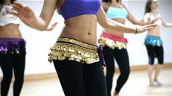 Get Information and buy tickets to Belly Dancing con Lucía  on Jimmy's Exclusive Club and Bar