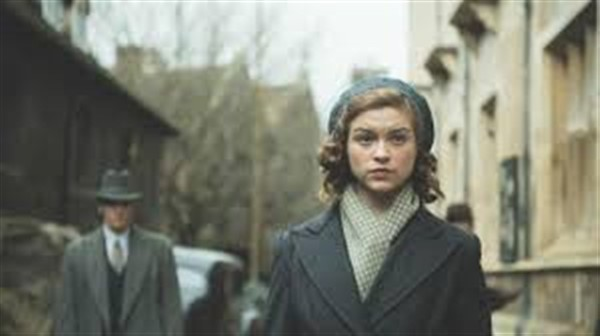 Get Information and buy tickets to Red Joan English Audio on Jimmy's Exclusive Club and Bar