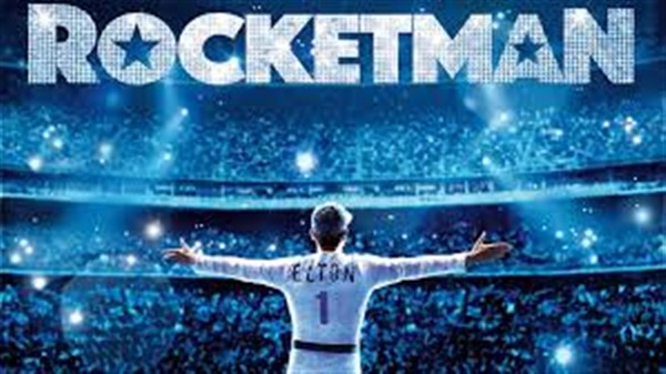 Get Information and buy tickets to Rocketman English Audio on Jimmy's Exclusive Club and Bar