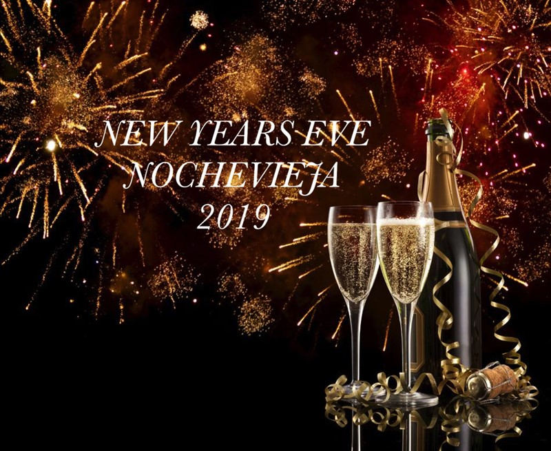 Get Information and buy tickets to New Years Eve / Nochevieja 2019  on Jimmy's Exclusive Club and Bar