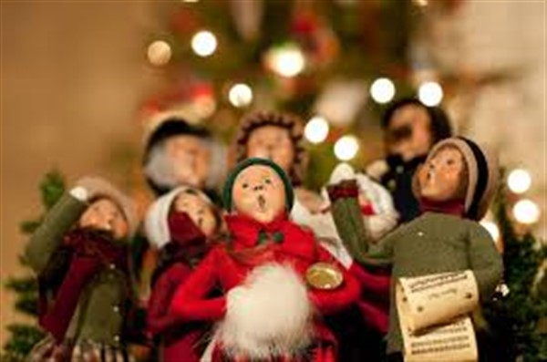 Get Information and buy tickets to Carols and Mulled Wine  on Jimmy's Exclusive Club and Bar
