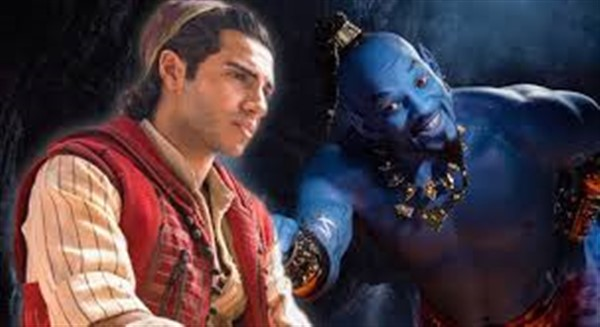 Get Information and buy tickets to Aladdin English Audio on Jimmy's Exclusive Club and Bar