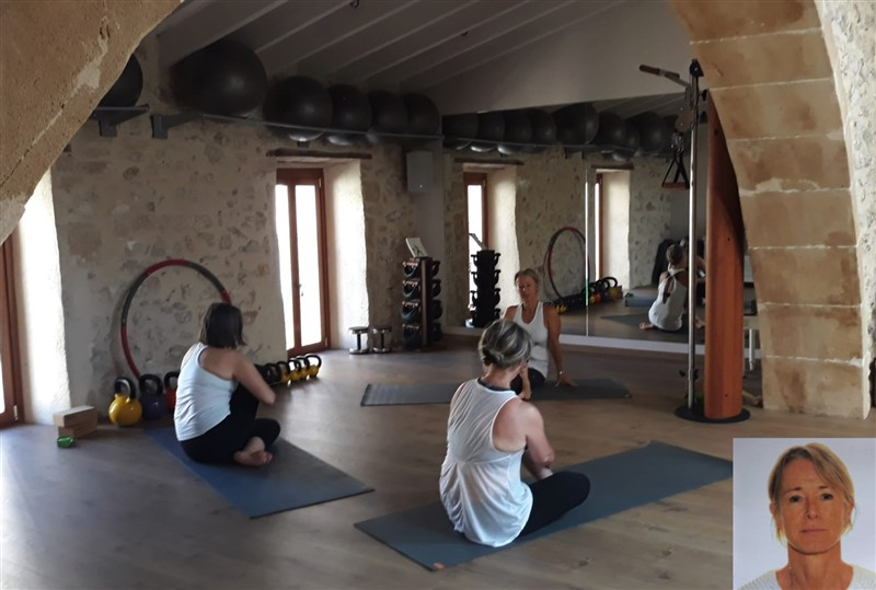 Get Information and buy tickets to Meditative and Restorative Yoga  on Jimmy's Exclusive Club and Bar