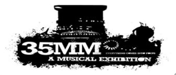 Get Information and buy tickets to 35 MM: A Musical Exhibition  on Dramatically Incorrect Theater