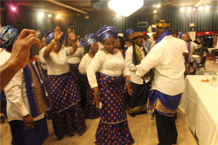 Mbaise USA Convention 2022