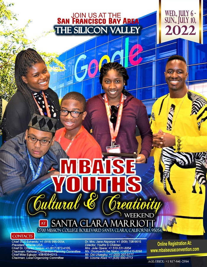 Mbaise Youths