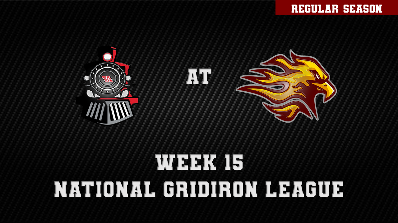 VIRGINIA IRON HORSES AT LOUISVILLE FIREBIRDS  on Jun 19, 19:00@Jeffersonville High Football Stadium - Pick a seat, Buy tickets and Get information on ngltickets.com