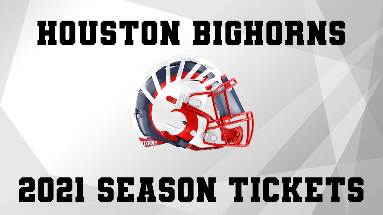 HOUSTON BIGHORNS SEASON TICKETS  on Nov 11, 02:00@Challengers Columbia Stadium - Buy tickets and Get information on ngltickets.com