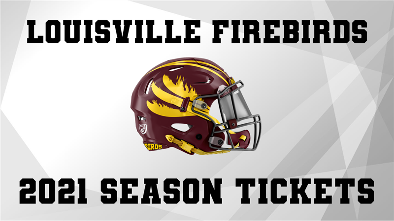 Get Information and buy tickets to LOUISVILLE FIREBIRDS SEASON TICKETS  on ngltickets.com