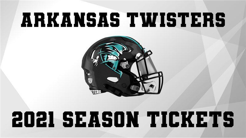 Get Information and buy tickets to ARKANSAS TWISTERS SEASON TICKETS  on ngltickets.com