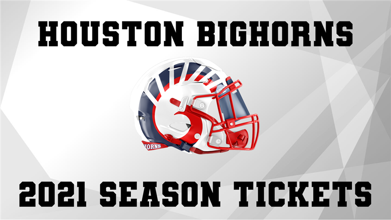 Get Information and buy tickets to HOUSTON BIGHORNS SEASON TICKETS  on ngltickets.com