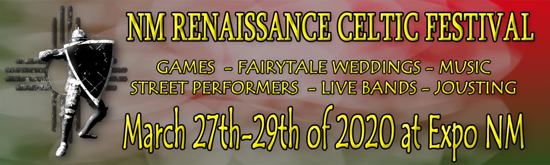 NM Renaissance Celtic Festival