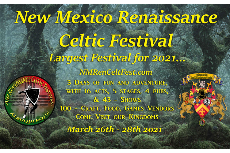 NMRenCeltFest 2021