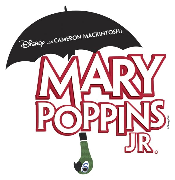 Get Information and buy tickets to Mary Poppins Jr.  on St. Bede School
