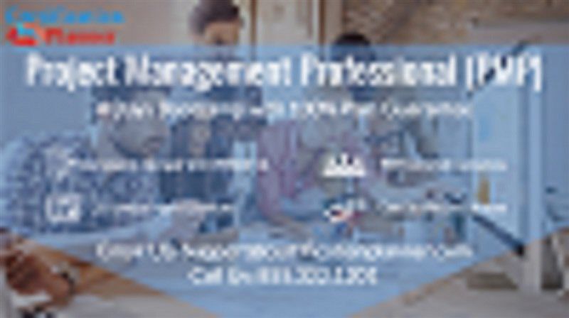 Get Information and buy tickets to Project Management Professional (PMP) 4-days Classroom in Ne  on Certification Planner LLC