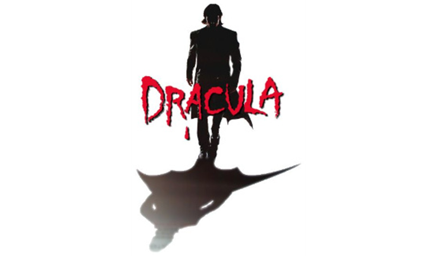 Dracula -tickets on sale now